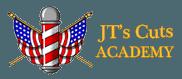 JT's Cuts Academy Logo